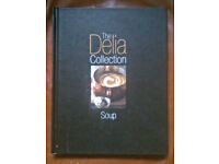 4 x Delia Smith Cookbooks