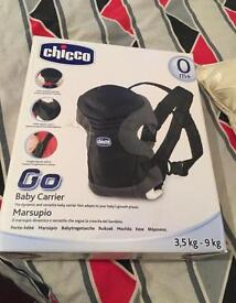 CHICCO Baby Carrier 0m+