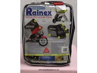 Oxford Rainex Indoor/Outdoor Motorcycle cover Brand New (Ex Display) Size Small