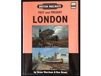 RAILWAY BOOKS. BRITISH RAILWAYS PAST AND PRESENT BOOKS FOR SALE