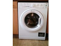 HOTPOINT WMYL8352P UK WASHING MACHINE