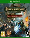 Nieuw - Pathfinder - Kingmaker Enhanced Edition - XBOX ONE