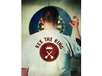 Rex the King by Wassail Theatre at The Old Joint Stock Theatre 29th&30th June