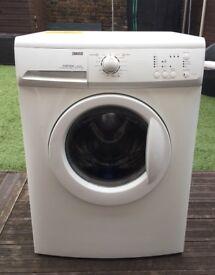 Zanussi 6149p Washing Machine 7gk