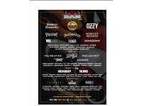 Download festival 2018 5 day ticket & locker