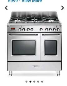 Delonghi Cooker and Oven
