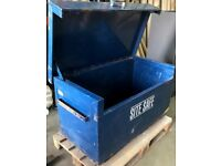 Used Contractor - Large Site Safe - Sitebox