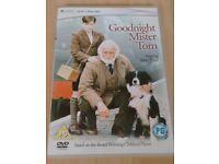Goodnight Mister Tom (1998) DVD