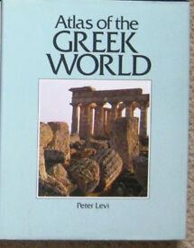 Cultural Atlases/Encyclopedias £10 each