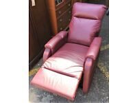 Recliner Rise Chair