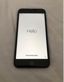 iPhone 7 Plus 128GB Jetblack Vodafone