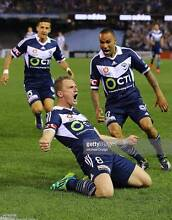 Melbourne Victory 2014/15 Jersey Donvale Manningham Area Preview