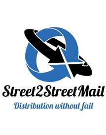 CONSISTENT & RELIABLE DISTRIBUTORS NEEDED FOR NEW DISTRIBUTION COMPANY £600pm