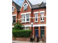 6 bed house in a quiet residential area