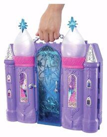 Barbie star light adventure castle