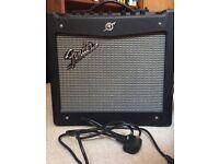 Fender Mustang 1 Amplifier