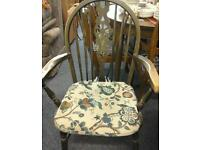 Dining chair £12 #23606