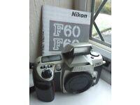 3 x film cameras