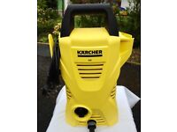 Karcher K2 Basic Pressure Washer - £55.00 Great condition (1 Year old)