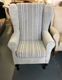 BRAND NEW Clearance Wingchair