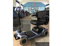Freerider Ascot 4 Wheel Mobility Scooter - Excellent Condition.