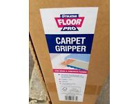 Brand new carpert gripper for sale
