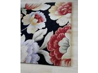 Beautiful Ripley rose rug