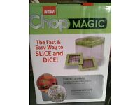 Vegetable Magic Chopper