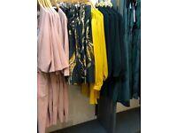 Wholesale Ladies Clothing
