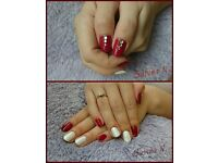 Nails by Sabina N. Manicure/Shellac/Gel extension service