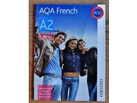 AQA French A2