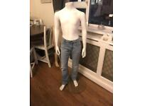 Child Mannequin 4ft Tall