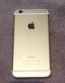 iPhone 6 16GB Gold (Locked EE)