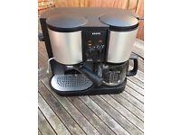 FREE Krups F874 Coffee Machine