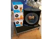 Dolce gusto set