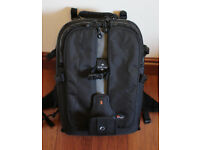 Lowepro Vertex 200 AW, Camera Bag Backback
