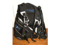 Sub Aqua BCD Buoyancy Jacket