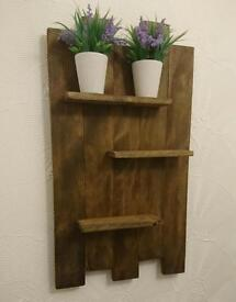Decoratvie shelves