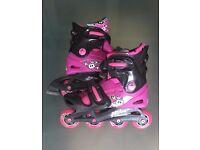 Girl Inline Skates