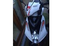AJS FireFox 50cc Twist&Go