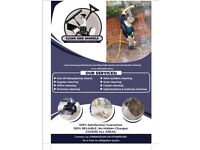 Clean&Sparkle Specialists in Domestic and Commercial Cleaning