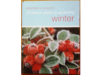 Readers Digest All Season Guide to Gardening Winter