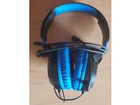 Turtle beach headphones with Mic for Xbox one