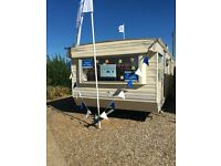 CHEAP Amazing Value Static Caravan For Sale Scratby Great Yarmouth Norfolk