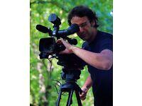 Cameraman / Video Editor