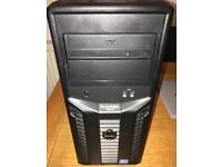 PowerEdge T110 II - i3-2100 - 16GB RAM - 2 x 500GB HD