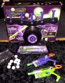 HoverShot Floating target game like NERF