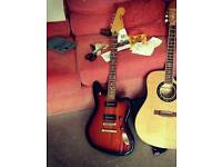 Fender Modern Jaguar