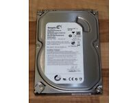 500gb hdd hard drive sata