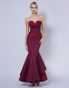 Jadore and Bariano Formal Dresses Package